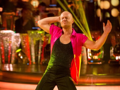 Jake Wood is a Walford Wonder as he twerks to the top – but how did everyone else do?