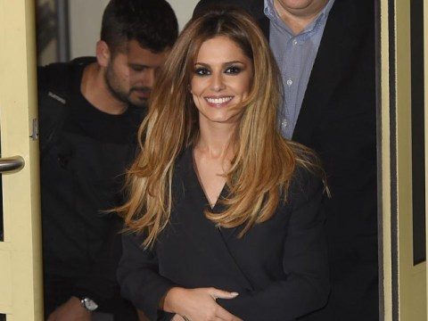 X Factor 2014: Cheryl Cole reveals what she would do if she was in charge