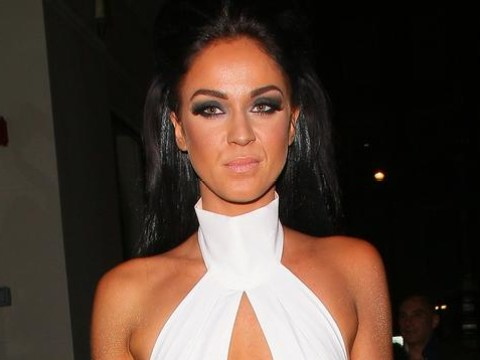 Geordie Shore's Vicky Pattison sparks I'm A Celebrity 2014 line up rumours with Australia getaway tweet