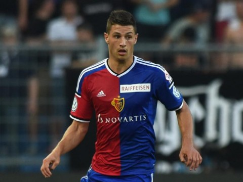Arsenal handed major boost in race for Fabian Schar after defender admits he wants to leave Basel