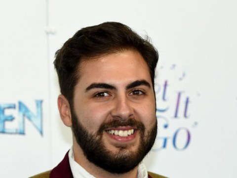 X Factor 2014: Form an orderly line as Andrea Faustini reveals he has never been kissed