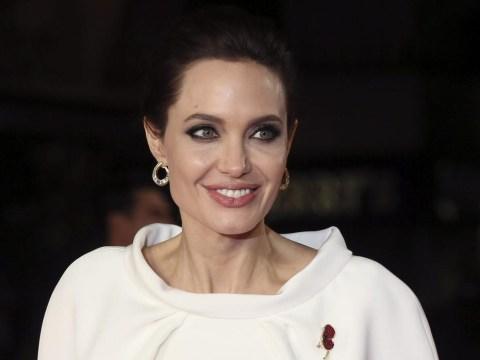EXCLUSIVE: Angelina Jolie vows to fix her long Oscar wait with World War II movie Unbroken