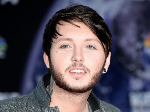 Simon Cowell invites James Arthur to X Factor live shows despite ditching him from record label
