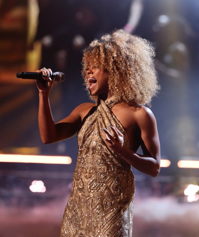 The X Factor live shows 2014: Fleur East is looking like a winner already