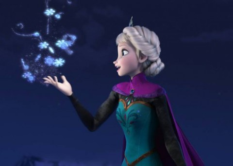 Don't let it go just yet: Frozen 2 is in the works, says star Idina Menzel