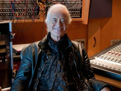 The sonic sorcerer: Jimmy Page interview