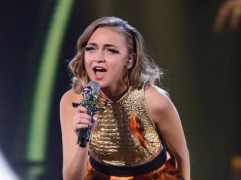 The X Factor 2014 live shows: Brian Friedman blasts Lauren Platt for 'letting him down'