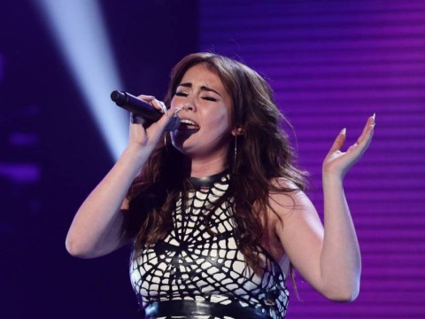 The X Factor 2014 results show: Lola Saunders sent home after deadlock with Stereo Kicks