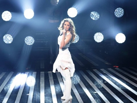 X Factor fan claims 3,300 lights during Cheryl's I Don't Care performance sparked an epileptic fit
