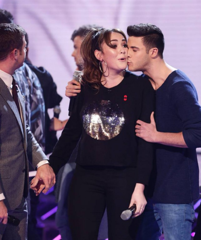 The X Factor 2014 results: Lola Saunders leaves