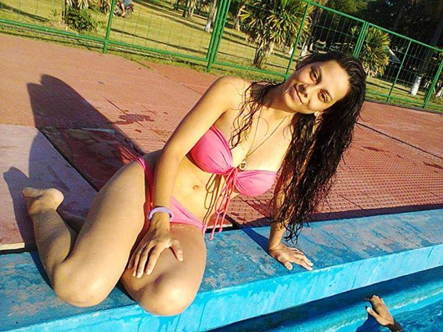 Lucita Sandoval, sex with pupil