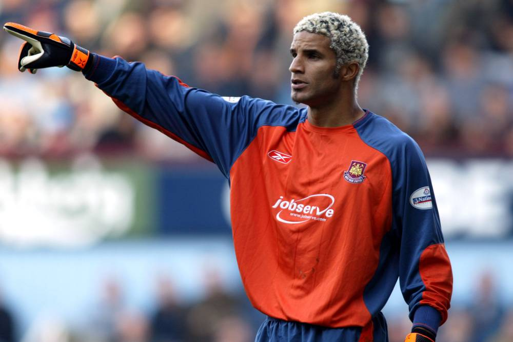 David James' financial plight should be a warning to all West Ham players