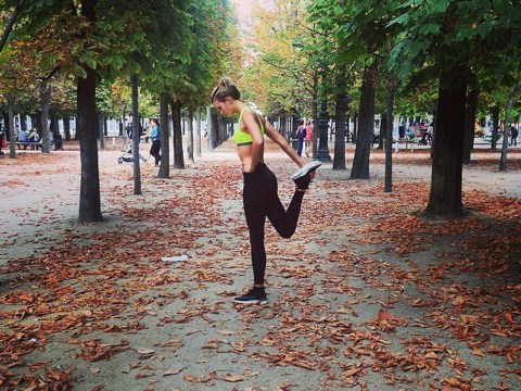 Fashionable fitness – what to wear when you're working out