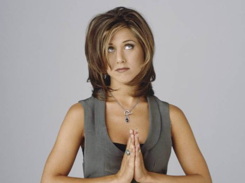 The one where Jennifer Aniston got her role in Friends because of this sneaky TV scheduler