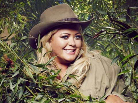 TOWIE's Gemma Collins hoping for holiday romance in I'm A Celebrity 2014 jungle