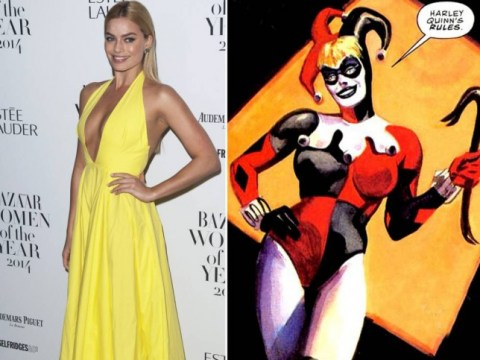 Suicide Squad 2016: Margot Robbie cast as Harley Quinn but is Jared Leto the Joker?