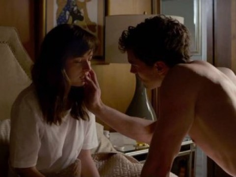 Mon dieu! French censors have given Fifty Shades Of Grey a 12 certificate…