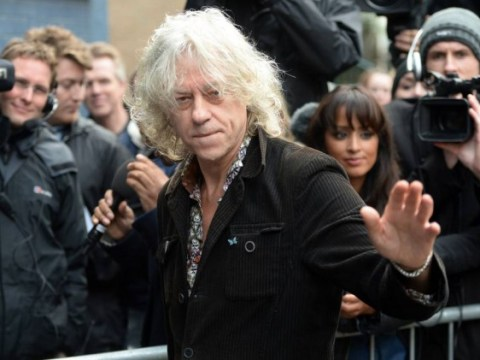 Band Aid 30: Sir Bob Geldof says Adele never returned his phone calls