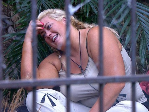Gemma Collins thought she'd be given ham sandwiches on I'm A Celebrity Get Me Out Of Here!
