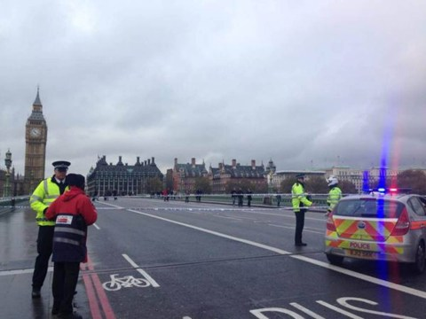 Apprentice's first day at work sparks Westminster security alert after iPad mistaken for bomb