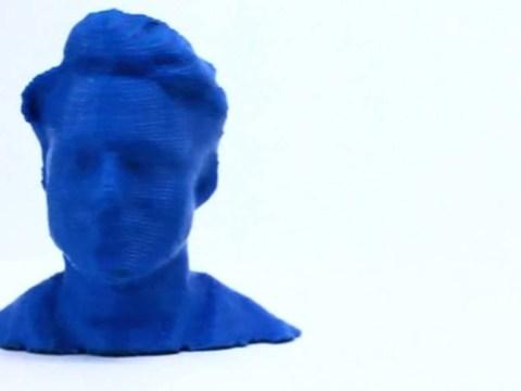 Benedict Cum-berbatch: This is a vibrator in the shape of Sherlock's head