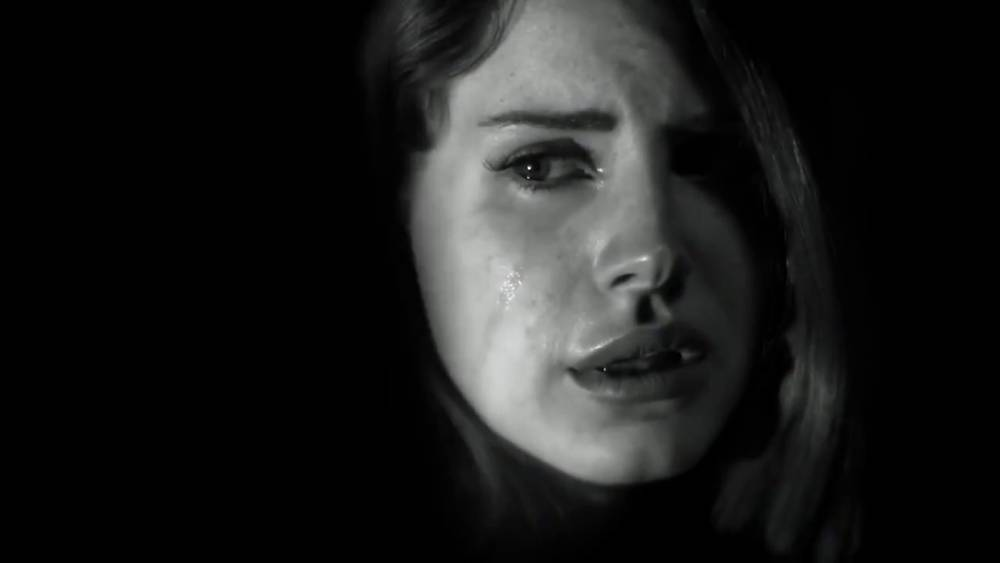 Marilyn Manson denies being involved in short film featuring controversial Lana del Rey rape scene