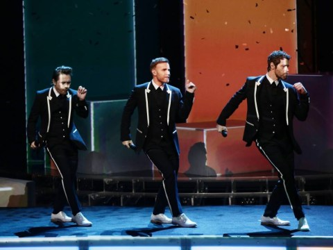Take That heckled as fans mourn departure of Jason Orange