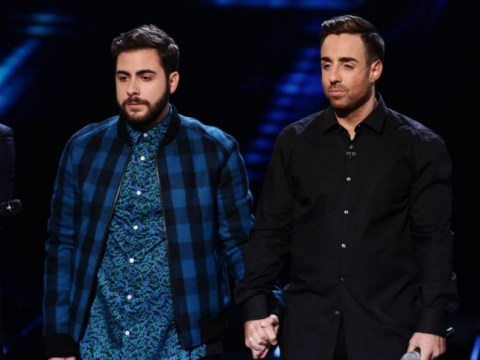 The X Factor 2014 results: Who left tonight? Stevi Ritchie crashes out finally as Andrea Faustini survives