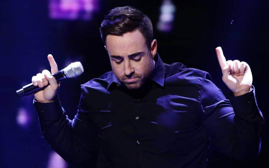 Good news people – Stevi Ritchie is working on new music with Simon Cowell's label Syco