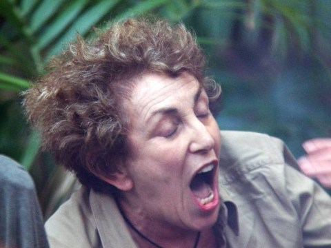 Kendra Wilkinson and Edwina Currie will be doing a Bushtucker Trial together. Yikes