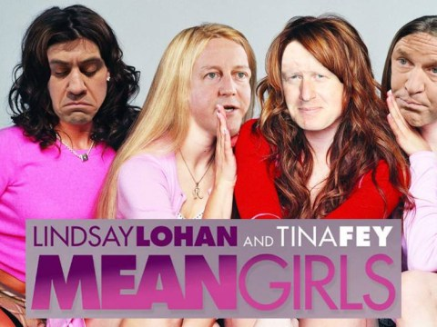 If British politics was the film Mean Girls…