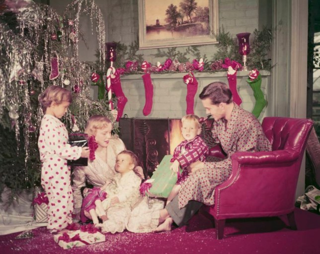 70s Christmas.10 Reasons Christmas Was Better In The 70s And 80s Metro News