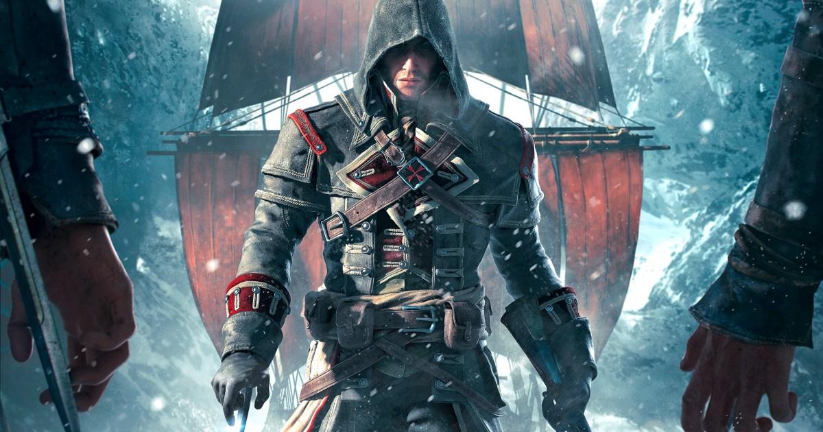 Assassin's Creed Rogue review – Black Flag v1 5 | Metro News