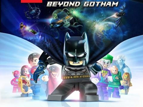 Lego Batman 3: Beyond Gotham review – bricks of justice