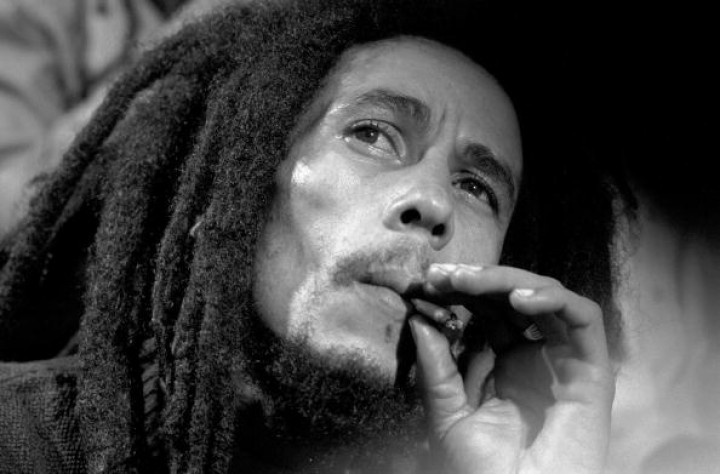 Bob Marley's family launches 'world's first' global cannabis brand