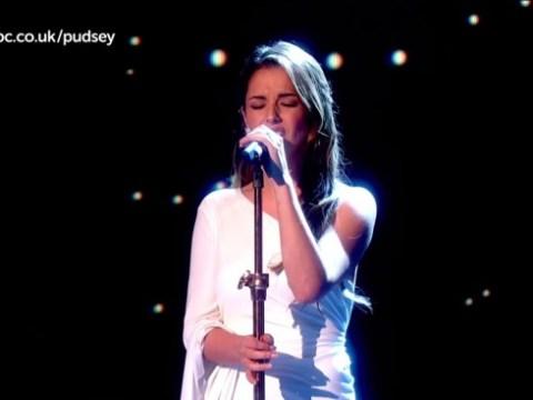 'Cheryl smashed it': Louis Tomlinson backs Cheryl Fernandez-Versini's Children In Need performance
