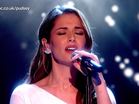 Children In Need 2014: Cheryl Cole performs live and people aren't sure what to make of it