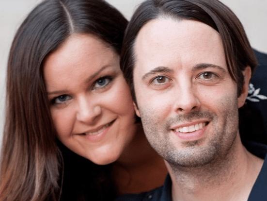 Chris and Ashley Picco (Picture: Ashley Picco Memorial Fund)