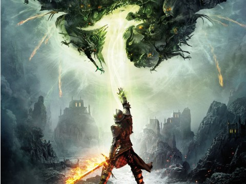 Dragon Age: Inquisition review – bigger than Skyrim