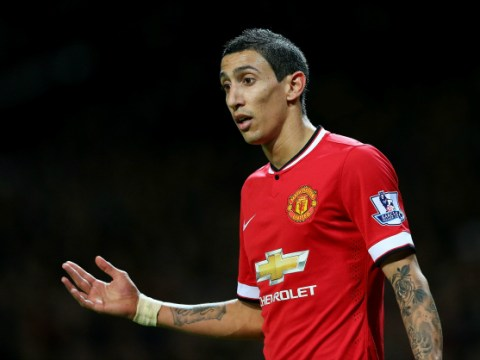 Angel Di Maria is not happy at Manchester United, says Paul Scholes
