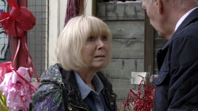 EastEnders: Did Pam Coker kill her son Laurie?