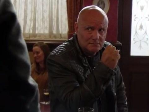 EastEnders Shocks as Shirley's secret revealed: Dean meets his real dad!