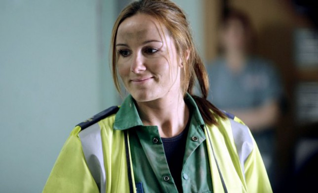 Casualty actress Rebekah Gibbs dies at the age of 41, six years after cancer diagnosis
