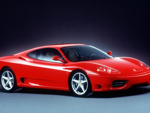 This guy reckons driving a Ferrari every day would actually be crap