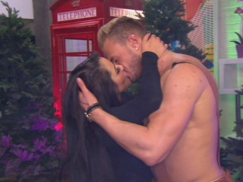 Geordie Shore season 9: Marnie and Kyle neck on in the most explosive episode yet