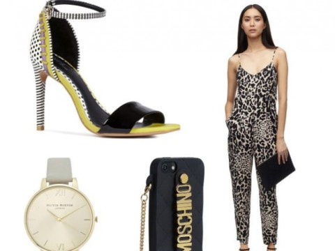 Here's 18 amazing present ideas for the fashionable lady in your life (that she won't take back)