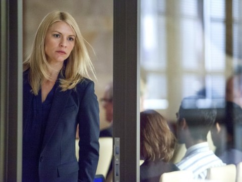 Stop everything: Homeland just got seriously good again as Carrie tries to save Saul