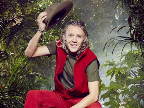I'm A Celebrity 2014: Why Jimmy Bullard doesn't want you to get excited about his jungle showers