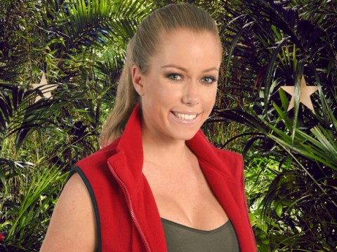 I'm A Celebrity 2014: Kendra Wilkinson is so the new Helen Flanagan