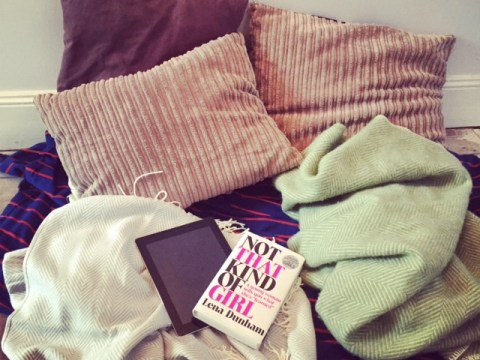 16 cosy nooks and dens you'll want to snuggle into immediately